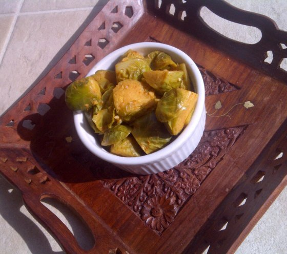 Cheesy-Sriracha-Brussels-Sprouts-2