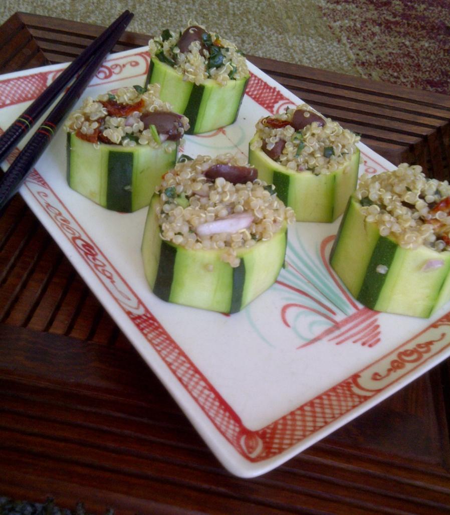 Quinoa-Stuffed-Zucchini-Cups-1