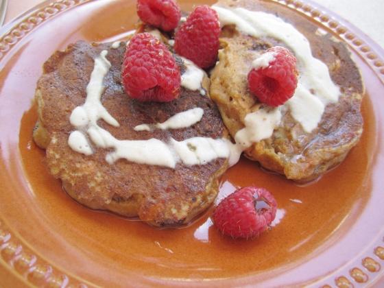 Carrot-Cake-Waffles-pancakes