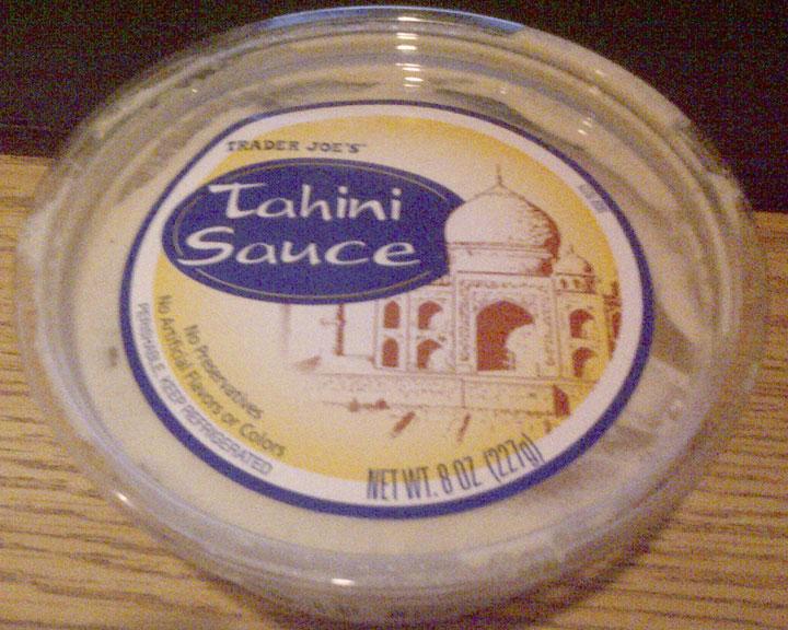 tahini-sauce