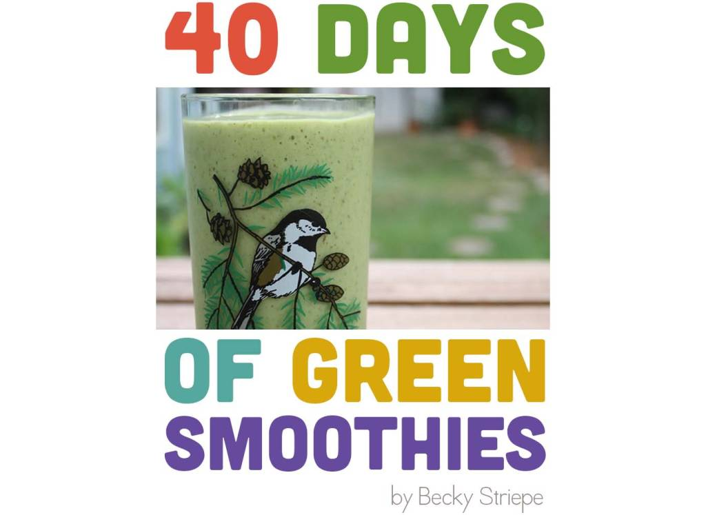 40 Days of Green Smoothies_Page_01