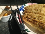 Chipotle Lemon Corn on the Cob