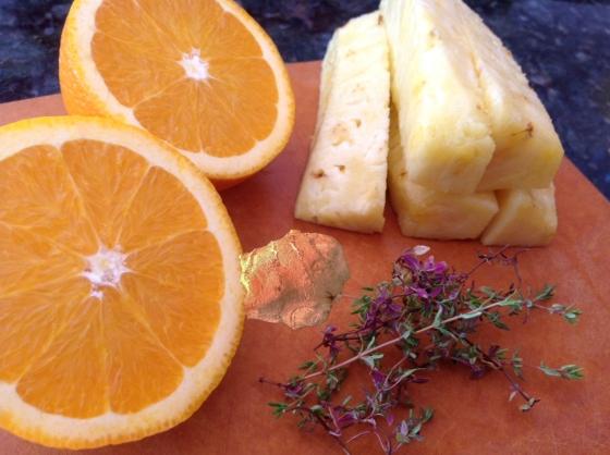 Pineapple-juice-ingredients
