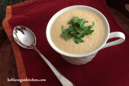 Creamy-Turnip-Soup