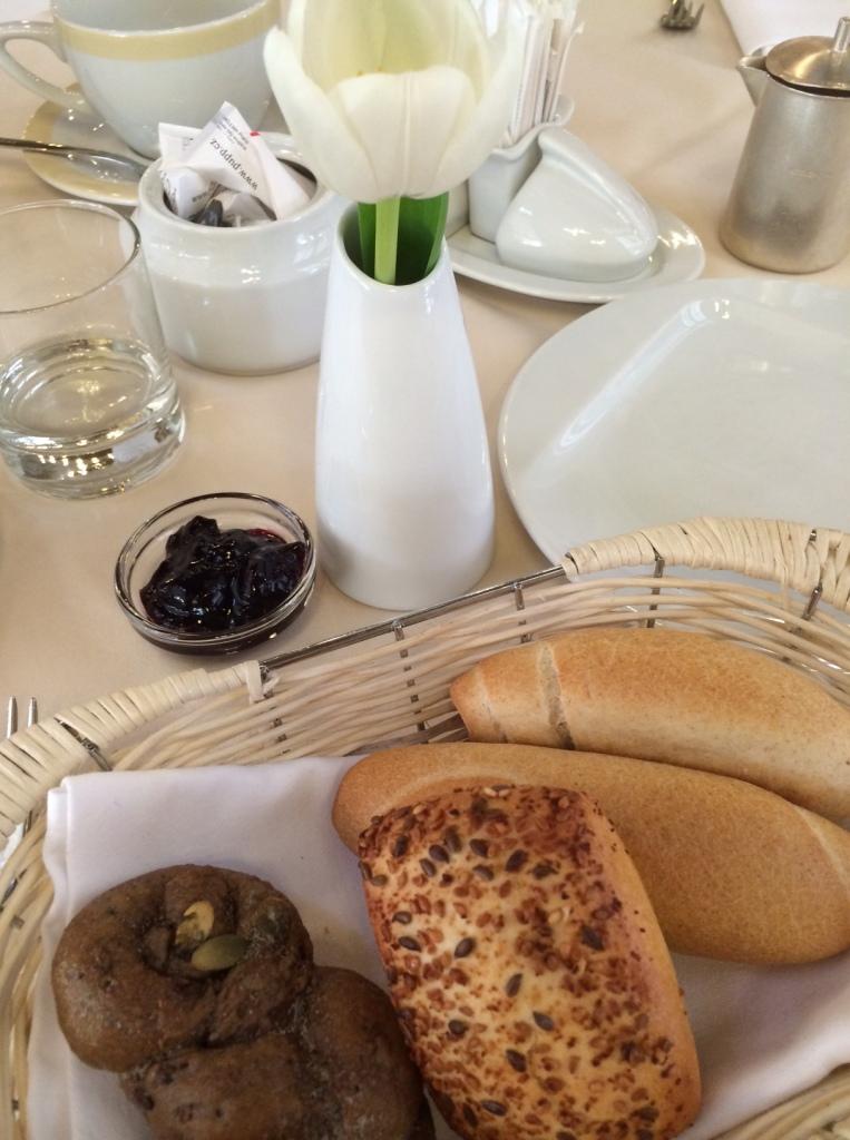 Czech-bread-jam