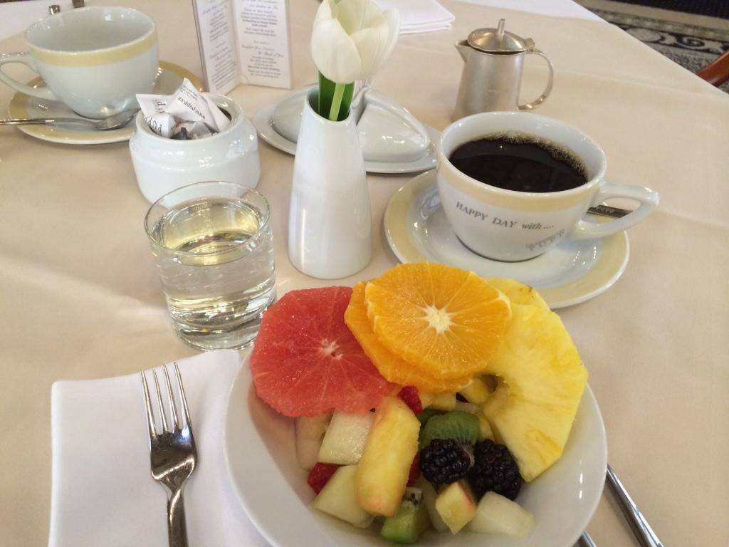 Czech-fruit
