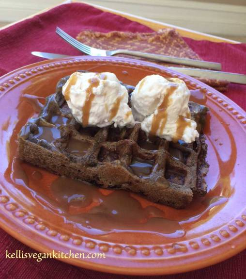 Vegan-Caramel-Apple-Waffles1